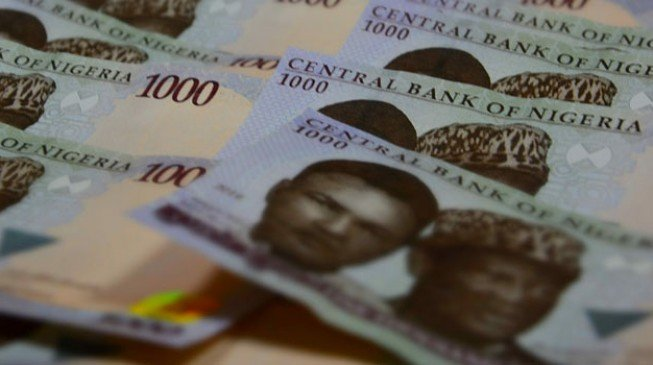 Naira steady ahead of NFP report, Euro strengthens