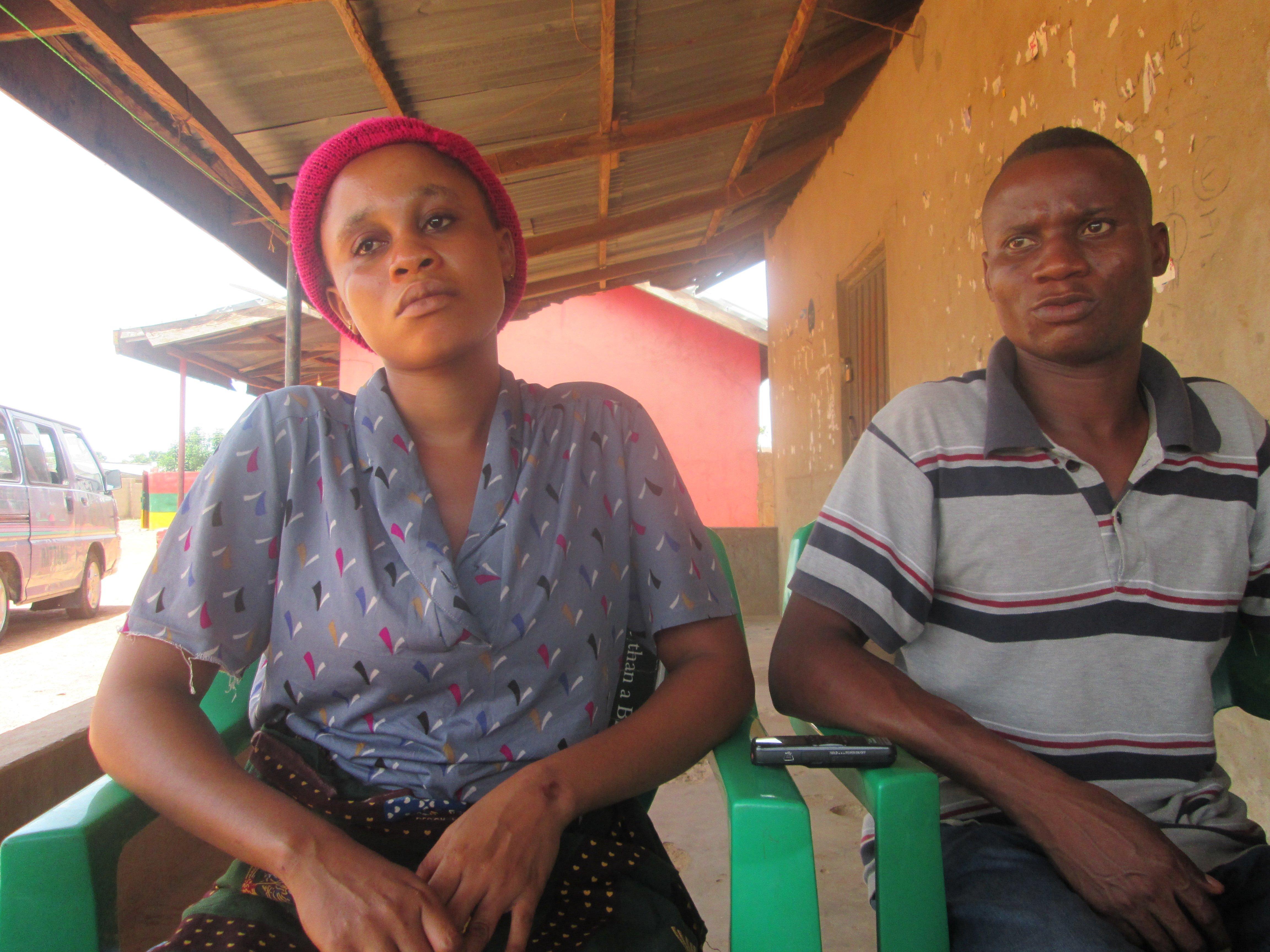Nwibani Wife 7