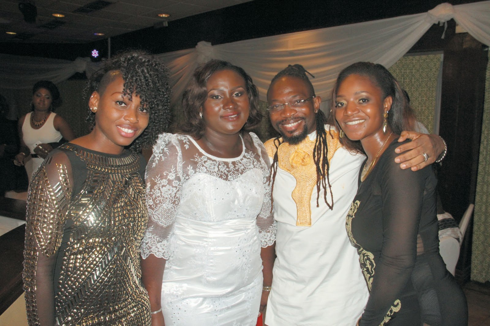 OJB and Wives