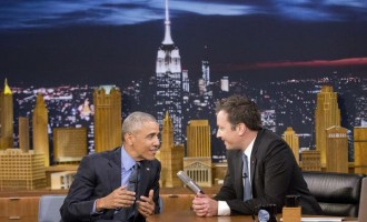 Presidential election is not reality TV, says Obama
