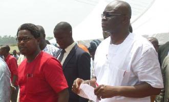 Fayose's spokesman: Blame Fayemi, Akeredolu for Ekiti shooting