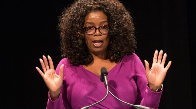 'He makes me qualified to be president'… Oprah turns down Trump's VP offer