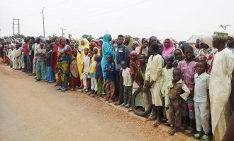 UN releases $100m for relief operations in Nigeria, 8 countries