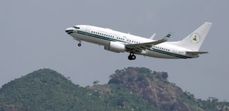 Air transportation in a developing economy: the Ondo example