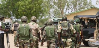 Army: We killed 68 Zamfara bandits in two months