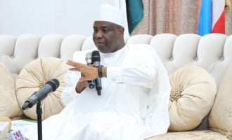Tambuwal: North will accept restructuring if no state is cheated