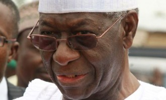 Timi Frank: Anenih a fixer for nothing, he put Nigeria in this fix