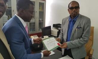 UPDATED: Court defers judgement on Ikpeazu-Ogar governorship tussle