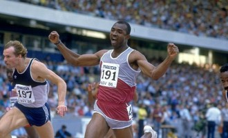 INTERVIEW: Okagbare can win Olympic gold, says Chidi Imoh