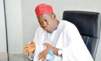 Everybody in Kano is an indigene, says Ganduje on quit notice