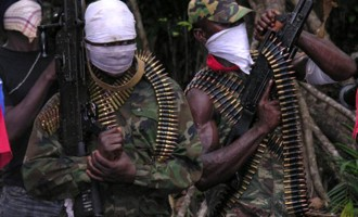 Militants accuse politicians of hijacking amnesty programme