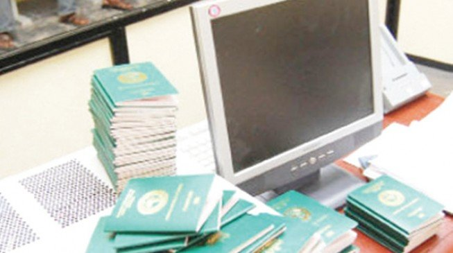 4,000 passports awaiting collection at Ikoyi office, says immigration