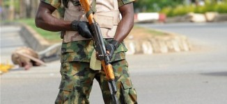 THE INSIDER: How 'jealousy influenced action' of soldier who killed self, superior in Chibok