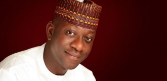 EXCLUSIVE: Dogara reveals how Buhari tackled Jibrin over 'budget padding' scandal