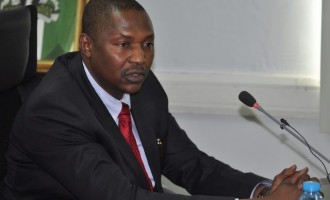 EXCLUSIVE: Malami asks court to stop senate probe of Maina's recall