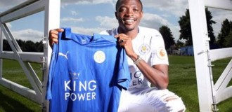 Musa: Kano Pillars won't get £80,000 from my Leicester deal