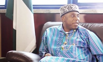 Amaechi: How can I be corrupt when I don't like money?