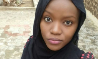 UPDATED: A lady is SUG president in northern Nigeria – for the 'first time in 30 years'