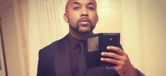 It's a lie, God didn't tell me I'm your husband, Banky W tells fan