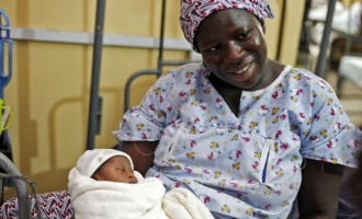 REVEALED: Nigeria's horrible record of childbirth registration