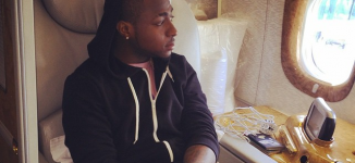 Davido heartbroken over death of uncle, Isiaka Adeleke