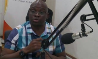 Fayose threatens to sue FG over Eurobond, likens APC to biblical prodigal son