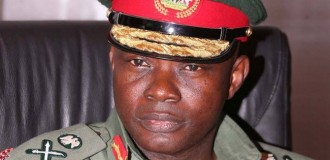Boko Haram kills Olonisakin's cousin in raid on army