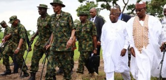 Buhari to visit Sambisa forest