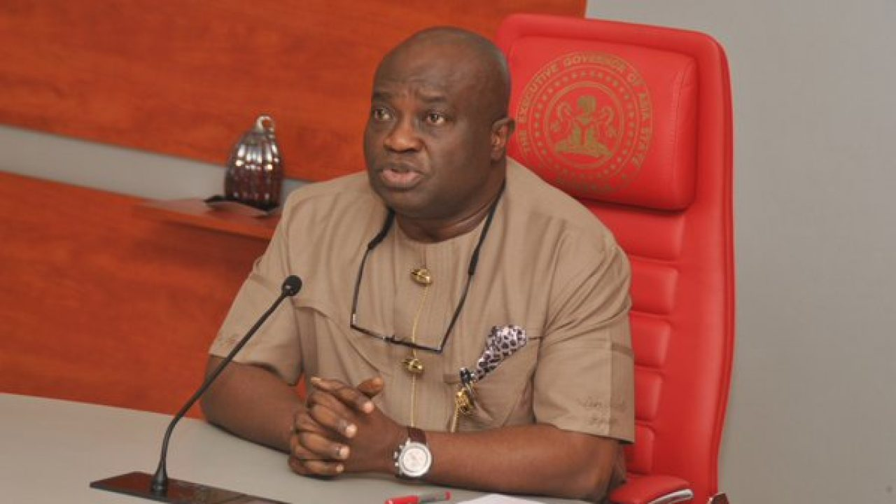 Gov Ikpeazu: Abia pays N100K to herders for every cow killed in a clash with  farmers | TheCable