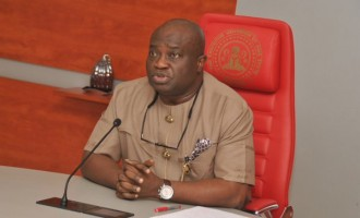 Australian tutors training public school teachers in Abia, says Ikpeazu