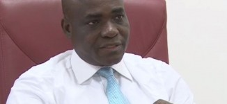 Ita Enang: Failure to reconvene n'assembly may lead to shutdown of government