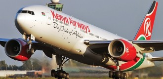 Kenya Airways records $257m loss, says funds held by CBN