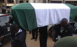 Keshi, Alamieyeseigha… five prominent Nigerians who died of cardiac arrest