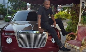 Koffi Olomide charged with assault, could spend 5 years in prison