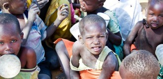 UNICEF: Kaduna has 1.6 million malnourished children – highest in Nigeria