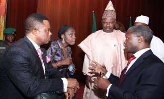 Allocations to FG, states, LGs shrink by N835bn in 6 months