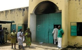 15 inmates escape from Nsukka prison
