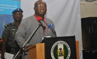 Ikpeazu further extends curfew in Aba