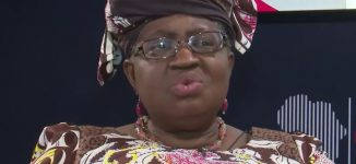 Okonjo-Iweala: I almost lost my son to typhoid but my cousin didn't make it