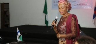 Remi Tinubu: You can't complain if you didn't vote