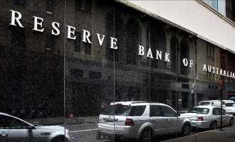 RBA stands pat; Gold retreats from 2-year high
