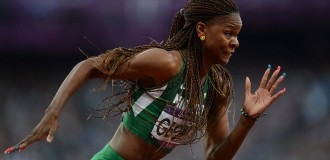 Athletes beg the public for funds to represent Nigeria at Olympics