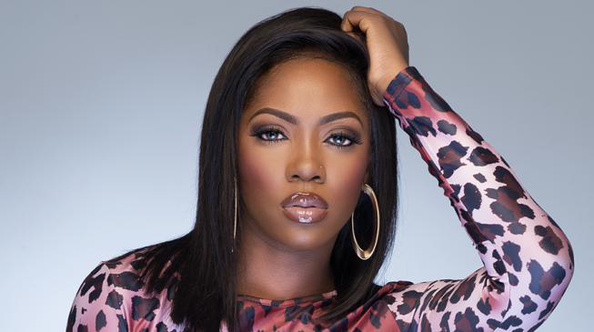 Tiwa Savage 'seals' management deal with Jay Z's Roc Nation
