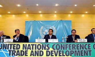 Developing countries losing 10% of their exports annually, says UN