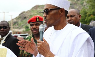 Buhari: Incredible selfishness of looters extended Boko Haram's 'reign of terror'