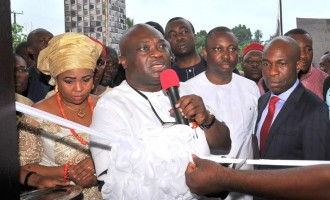 Ikpeazu running Abia as an illegal governor, says Keyamo