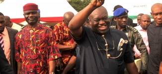 We are taking roads to places that have not had any in 60 years, says Ikpeazu