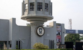 UI only Nigerian university ranked among world's top 1000