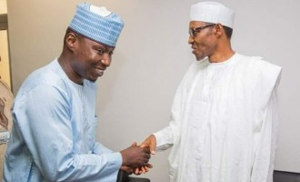 UK APC: Arrest of blogger by EFCC is attempt to embarrass Buhari