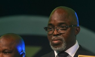 Pinnick appointed 1st vice-president of CAF